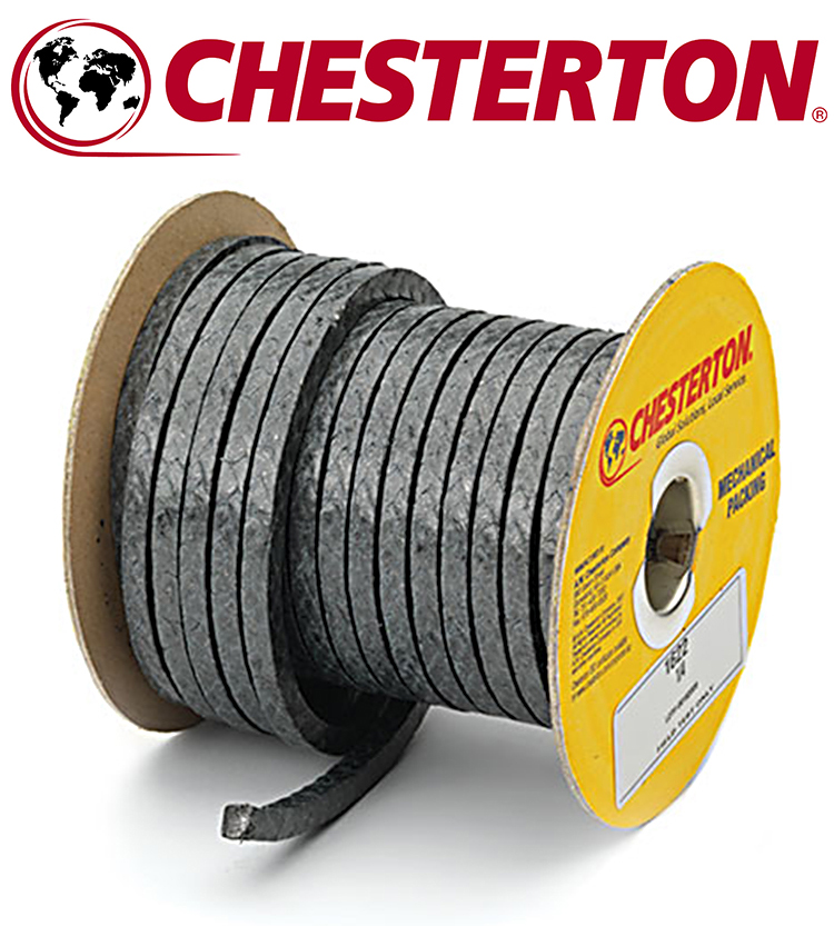 Midwest Valve Services recommends Chesterton fluid sealing products